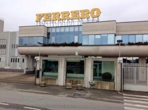 Ferrero (Nutella) miglior azienda italiana per reputazione
