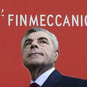 """Finmeccanica, Moretti: """"Pronti considerare dividendo"""""""