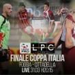 Foggia-Cittadella: Sportube streaming, RaiSport1 diretta tv finale Coppa Italia