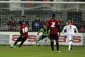 Foggia-Ischia Sportube: streaming diretta live su Blitz