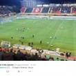Foggia-Siena 6-1: FOTO e highlights Sportube. Impresa Foggia