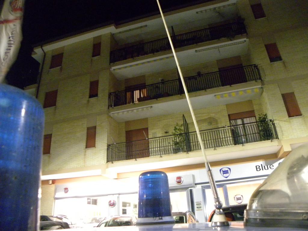 Fondi, Vincenzo Zuena ucciso in casa con 10 coltellate 4