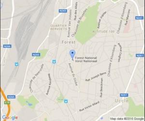 Bruxelles, sparatoria in strada: quartiere chiuso