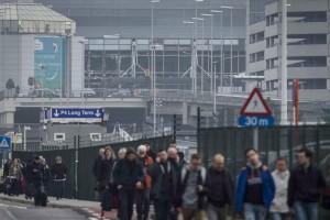 Attentato Bruxelles, trovato un altro cadavere in aeroporto