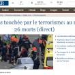 Bruxelles, aeroporto: passeggeri sotto choc dopo bombe28