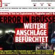 Bruxelles, aeroporto: passeggeri sotto choc dopo bombe24
