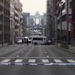 Bruxelles, aeroporto: passeggeri sotto choc dopo bombe17