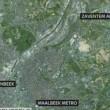 Bruxelles, metro e aeroporto: la mappa degli attentati