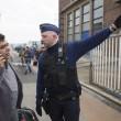 Bruxelles, aeroporto: passeggeri sotto choc dopo bombe9
