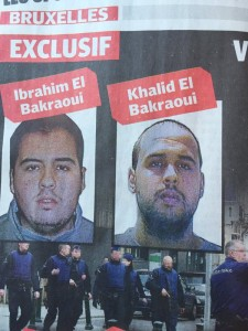Bruxelles, fratelli Bakraoui avevano lavorato in aeroporto