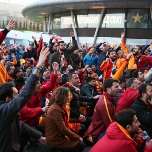 Guarda la versione ingrandita di Isis voleva attentato come Parigi per Galatasaray-Fenerbache (foto Ansa)