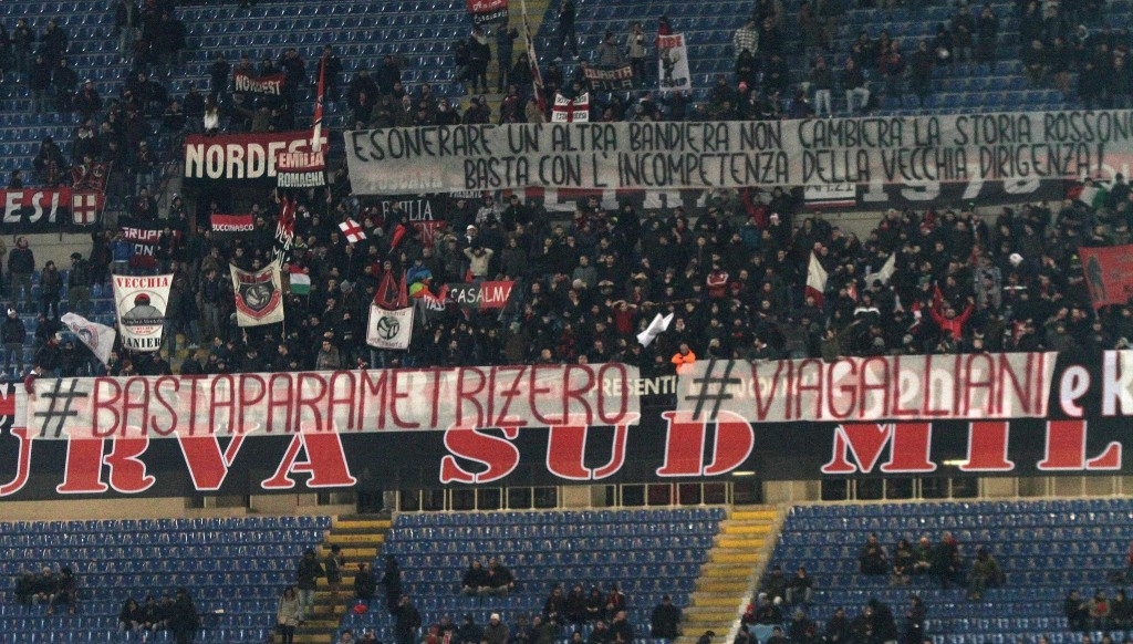 Calciomercato Milan: Adriano Galliani via, Sabatini in pole