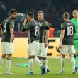 Germania-Italia 4-1, pagelle-highlights: El Shaarawy in rete 1