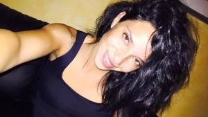 """Guarda la versione ingrandita di Giada Tolomeo, scomparsa e ritrovata su Fb: """"Ciao, sto bene"""""""