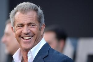 Guarda la versione ingrandita di Mel Gibson