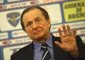Brescia: morto Gino Corioni, presidente di Baggio e Mazzone