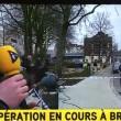 Bruxelles, spari in diretta tv. Giornalista si spaventa e... 3