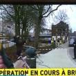 Bruxelles, spari in diretta tv. Giornalista si spaventa e... 4