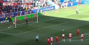 YOUTUBE Sebastian Giovinco, gol e esultanza col motorino