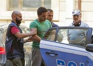 Giuseppe Franco condanna a 10 anni per violenza su sedicenne