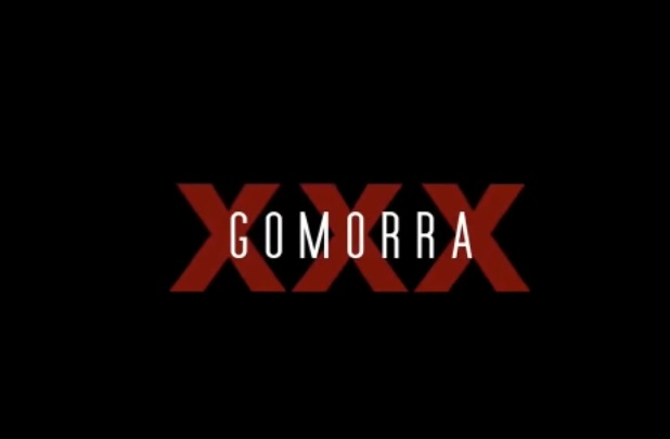 YOUTUBE Gomorra XXX, il kolossal in 12 puntate. Va a Cannes