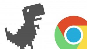 YOUTUBE Chrome non funziona, ecco perché appare il T-Rex