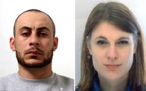 Guardia e carcerato, fuga romantica da Svizzera: arrestati