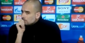 YOUTUBE Pep Guardiola ricorda Gino Corioni e si commuove