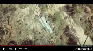YOUTUBE Guatemala, cade bus da burrone: 19 morti