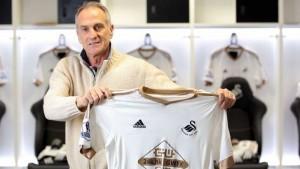 Francesco Guidolin è guarito ma su panchina Swansea...