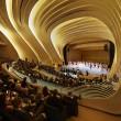 Zaha Hadid, morta la stella dell'architettura mondiale4
