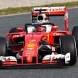 F1, Raikkonen prova Halo, la nuova barra salva vita FOTO