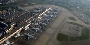 L'aeroporto di Heathrow