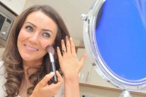 """Kate Middleton, sosia Heidi Agan: """"13 mila euro a settimana"""""""