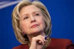 Guarda la versione ingrandita di Hillary Clinton