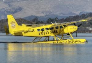 Idrovolante, basta un lago o fiume per decollare, prezzi...