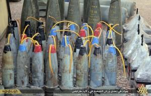 Isis, pericolo bombe IED. Ecco come le assemblano