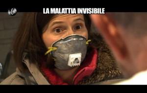 Le Iene e MCS: malattia invisibile che Stato non riconosce