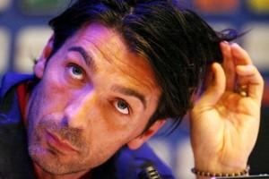 Buffon, dalla Zucchi alla Carrarese: i suoi colpi sbagliati