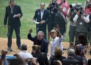 Obama resta a cuba dopo attentati a bruxelles2