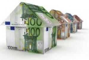 Mutui casa, tassi calati fino all'1%