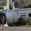 Spagna: incidente bus in Catalogna, 14 studenti morti 6