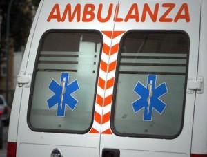 Roma, 4 ciclisti investiti da un Suv sulla Aurelia: 1 morto (foto Ansa)