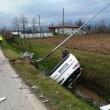Auto contro tir a Riese Pio X (Treviso): muore un 60enne 02