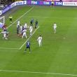 Inter-Bologna 2-1, pagelle-highlights: D'Ambrosio decisivo