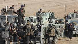 Esercito irakeno