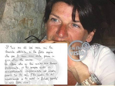 """Isabella Noventa, investigatore di Freddy Sorgato: """"Morboso"""""""