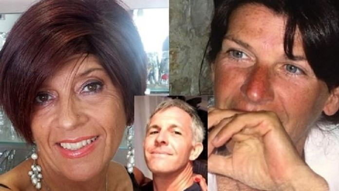 Isabella Noventa, Debora Sorgato e il tesoretto nascosto...