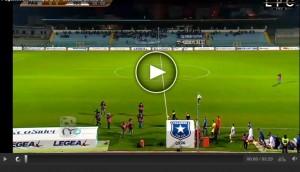 Ischia-Paganese Sportube: streaming diretta live su Blitz