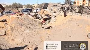 Guarda la versione ingrandita di Usa pronti ad attaccare Isis in Libia: esiste un piano... (Foto archivio Ansa)